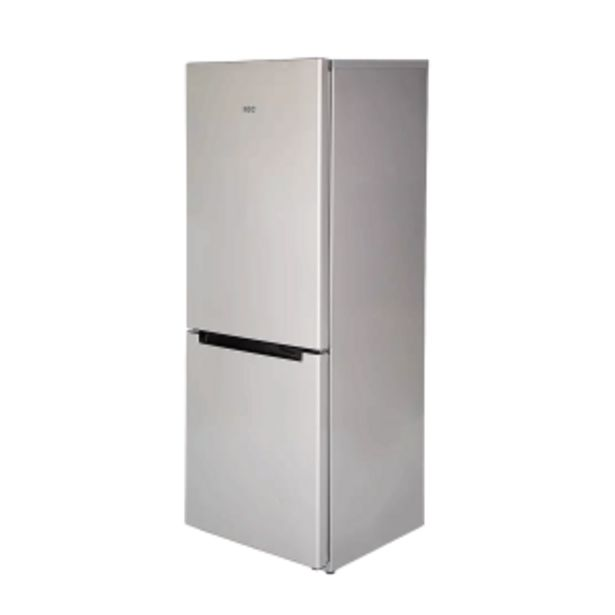 KIC 276L Metallic Fridge/Freezer offer at R 289