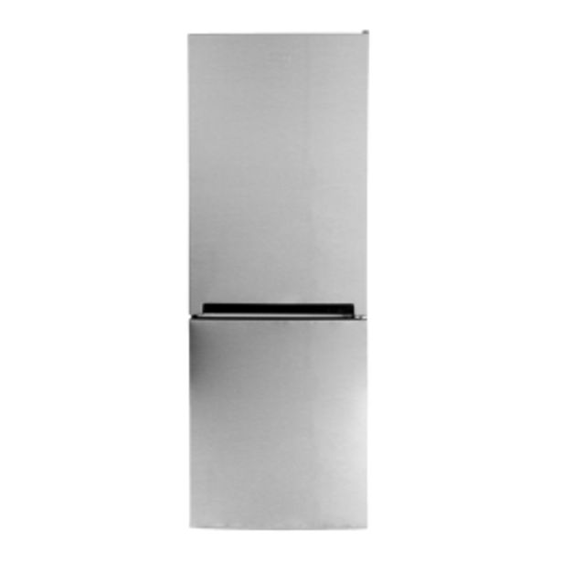 Defy 250L Satin Metallic Combi Fridge/ Freezer offer at R 249