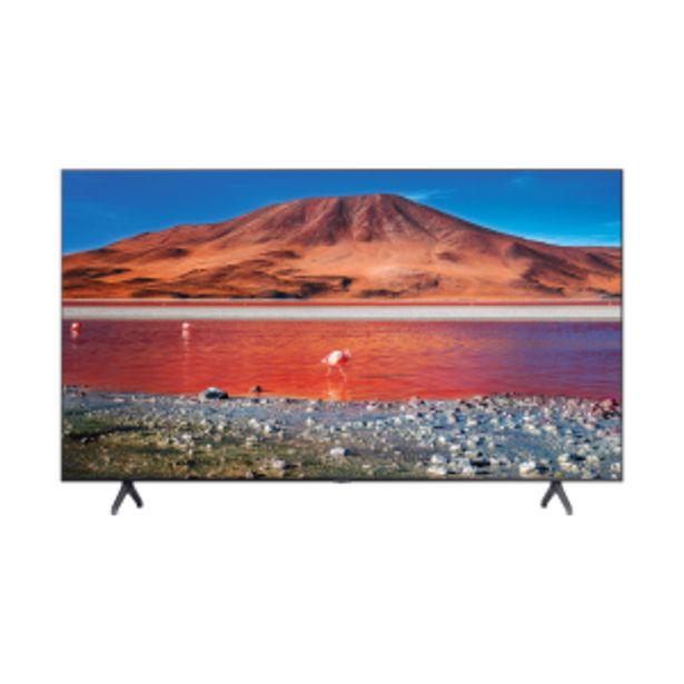 """Samsung 58"""" Smart Ultra HD LED TV offers at R 699"""