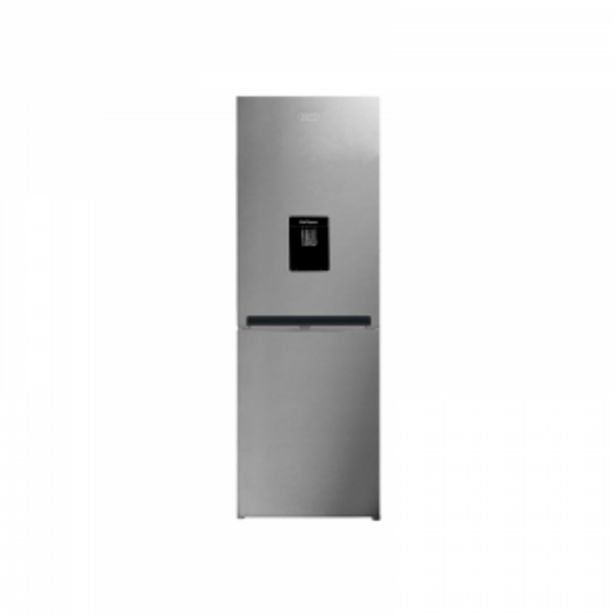 Defy 226L Metallic Combi Fridge/ Freezer with Wate ... offer at R 299