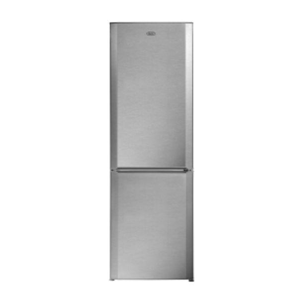 Defy 350L Metallic Combi Fridge/ Freezer offers at R 289