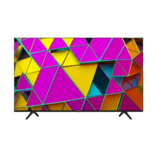"Hisense 70"" Smart Ultra HD LED TV offers at R 699"