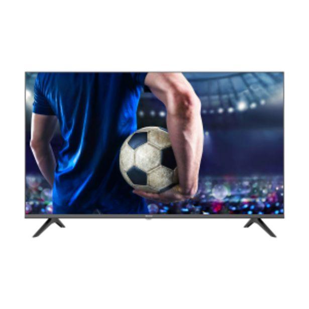 "Hisense 43"" Full HD LED TV offer at R 269"