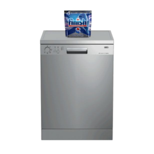 Defy 13 Place Inox Dishwasher offer at R 259