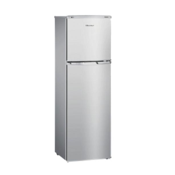 Hisense 161L Metallic Combi Fridge/Freezer offers at R 179