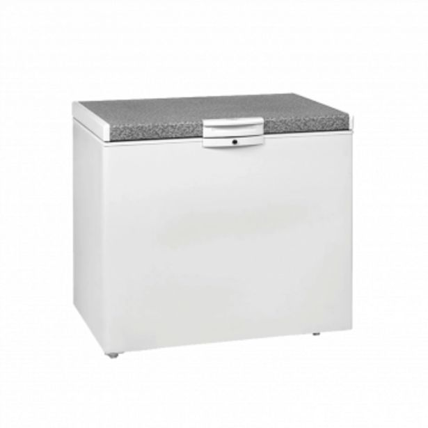 Defy 254L White Chest Freezer offers at R 269