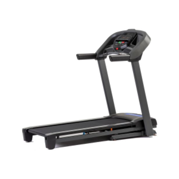 Horizon T101 Treadmill offer at R 899