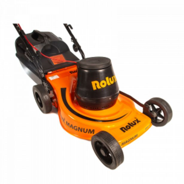 Rolux Magnum Loncin 196CC Lawnmower offers at R 289
