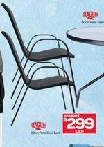 Seagull Patio Chair offer at R 299