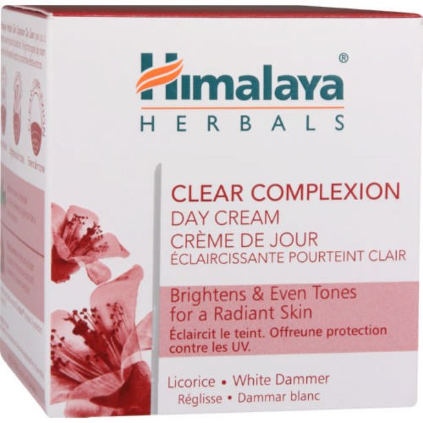 Clear Complexion Day Cream 50ml offers at R 103,99