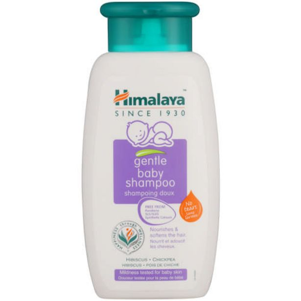 Baby Shampoo 200ml offer at R 38,99