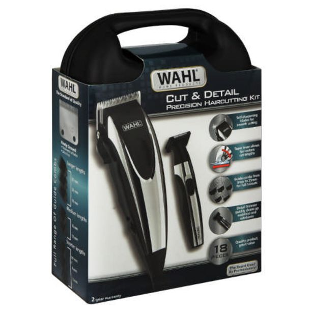 Cut and Detail Hair Clipper offers at R 419