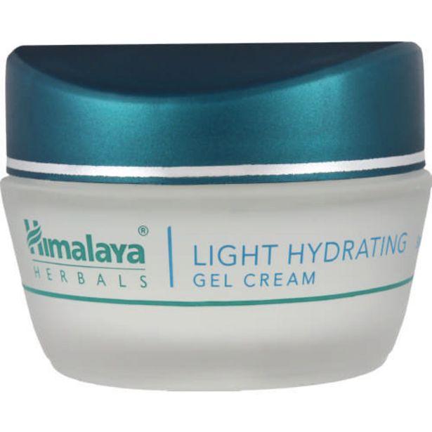 Hydrating Gel Cream Light 50ml offers at R 86,99