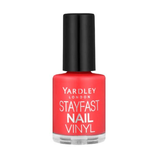 Stayfast Nail Vinyl Coral Confession 10ml offers at R 39,95