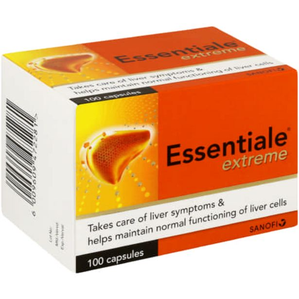 Extreme 100 Capsules offers at R 270