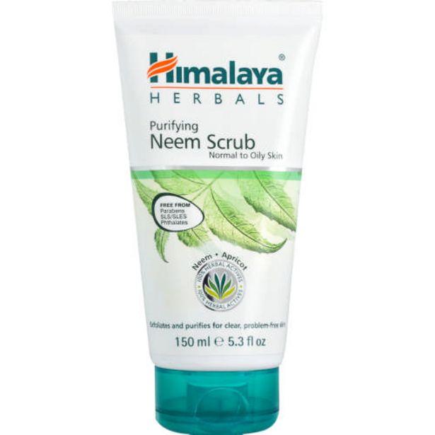 Purifying Neem Scrub 150ml offers at R 69,99