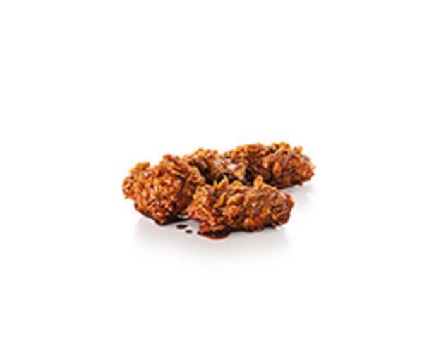 4 Dunked Wings offers at R 29,9