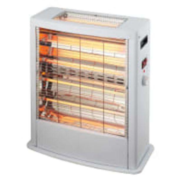 DIXON 6-Bar Quartz Heater offer at R 779,9