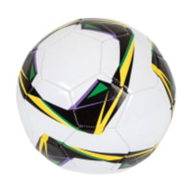 Soccer Ball – Multi-Colour Pattern offer at R 109,9