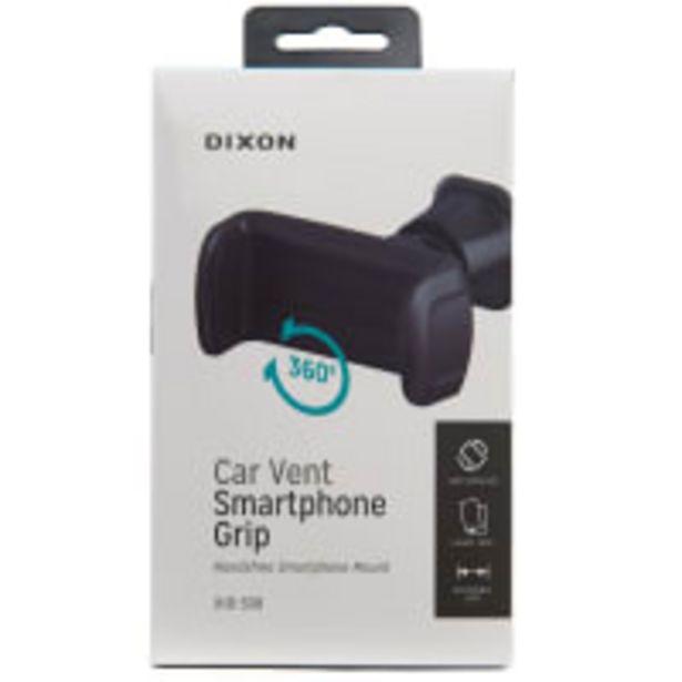 DIXON Car Vent Smartphone Grip offer at R 54,9
