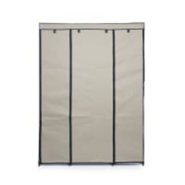 Multifunctional Portable Wardrobe offer at R 499,9