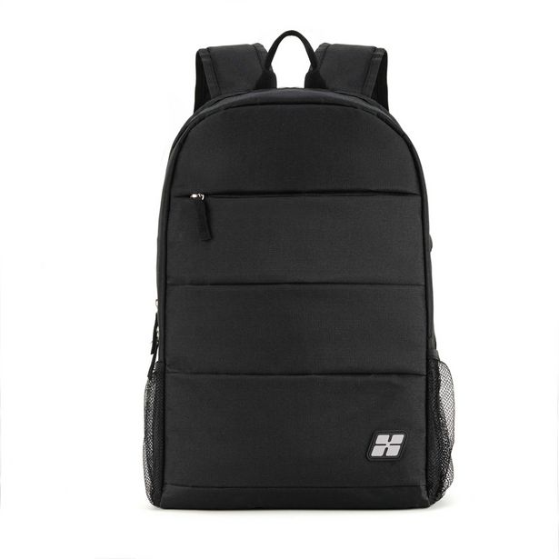 """PCBox 15.6"""" Laptop Backpack offer at R 219,9"""
