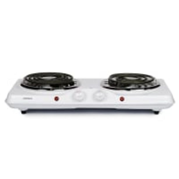 AMBER Spiral Hotplate offer at R 279,9