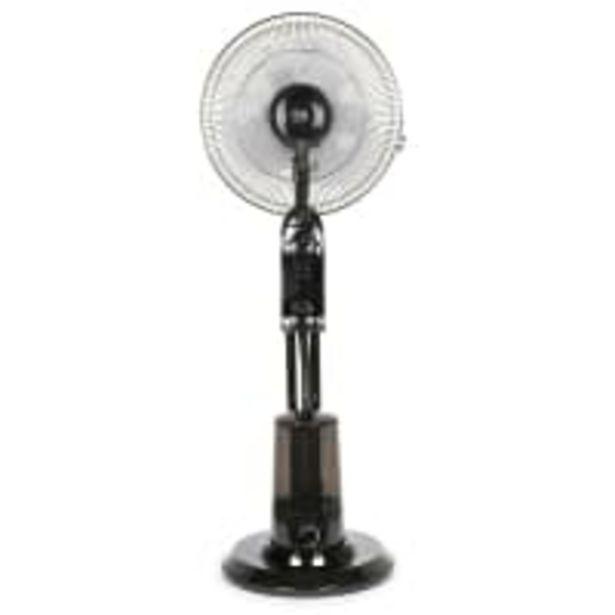 Dixon 40cm Pedestal Mist Fan offer at R 999,9