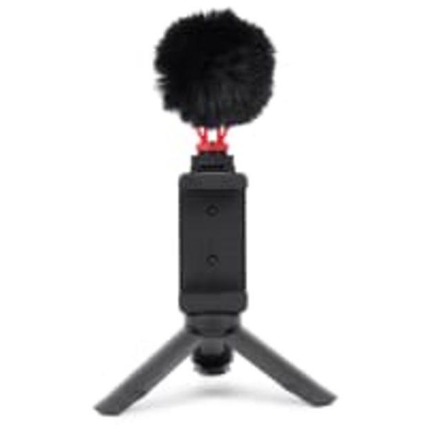 Dixon Video Mic Kit offer at R 449,9