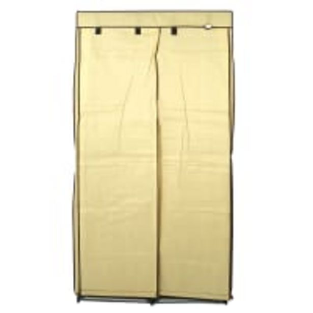Multifunctional Portable Wardrobe offer at R 419,9