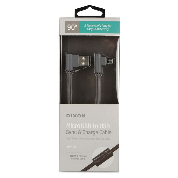 Micro USB to USB offer at R 54,9