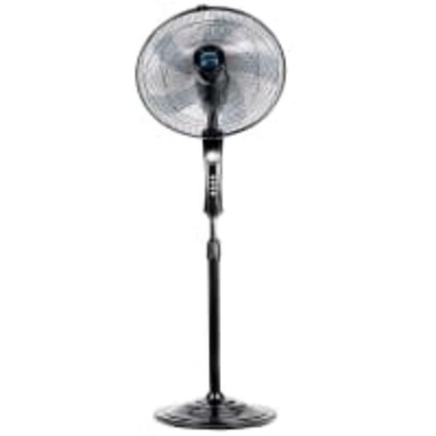"""DIXON 18"""" Standing Fan offer at R 749,9"""