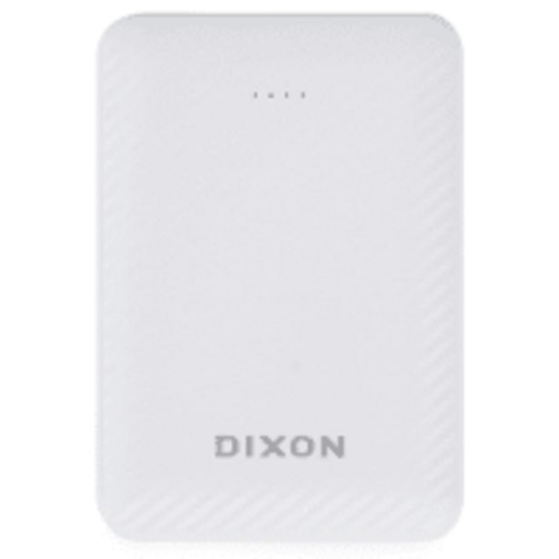 DIXON Quick Charge Power Bank offer at R 134,9