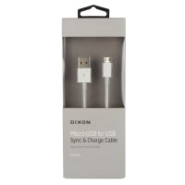 DIXON Micro USB to USB offer at R 39,9