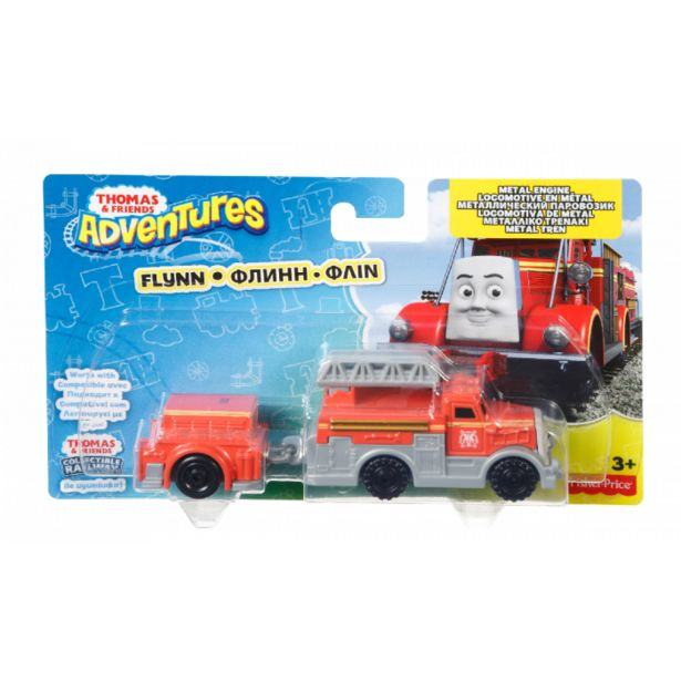 Push Along Large Die-Cast Metal Engine assortment offers at R 29,9
