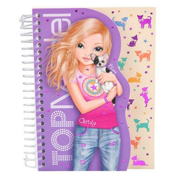 Spiral Notebook offers at R 69,9