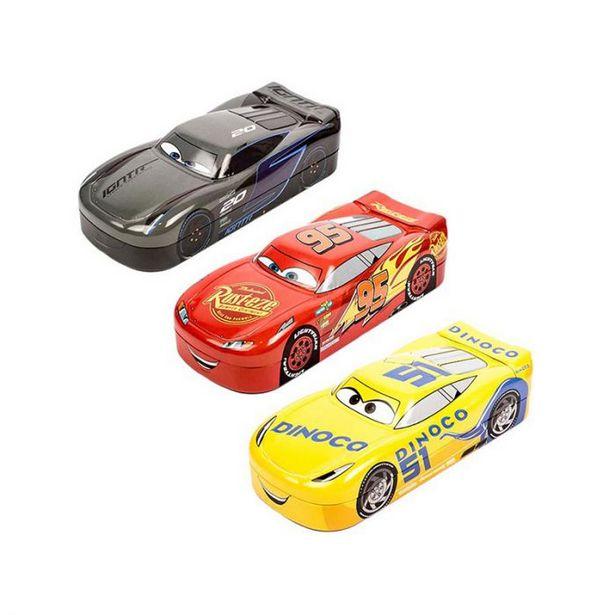 Cars 3 - 3D Pencil Box Assortment offer at R 79,9