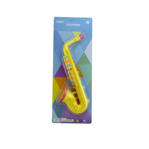 Reggies - Musical Instrument Saxophone offers at R 69,9