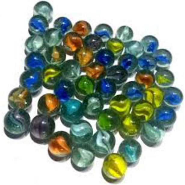 100 Marbles In Storage Bag offers at R 34,9