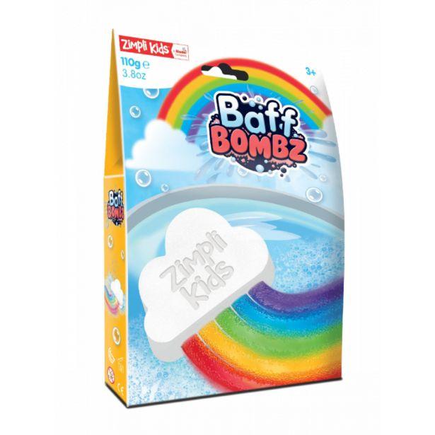 Rainbow Baff Bombz offers at R 99,9