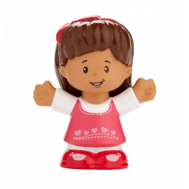 Little People Single Character Figure Collection Assorted offers at R 59,9