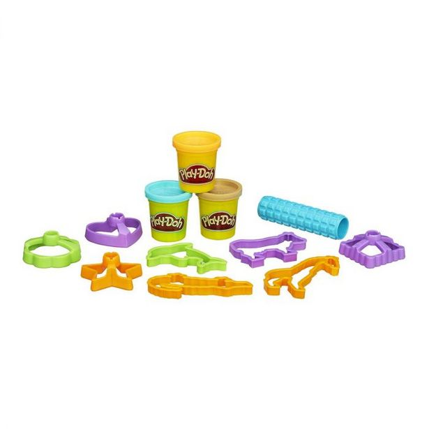 Sweet Shoppe Colorful Cookies Set offer at R 49,9