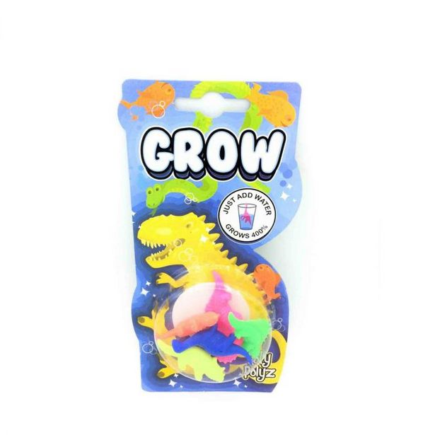 Growing Dinosaurs offer at R 19,9