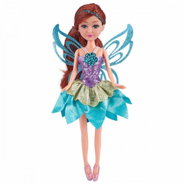 Fairy Doll by ZURU offers at R 99,9