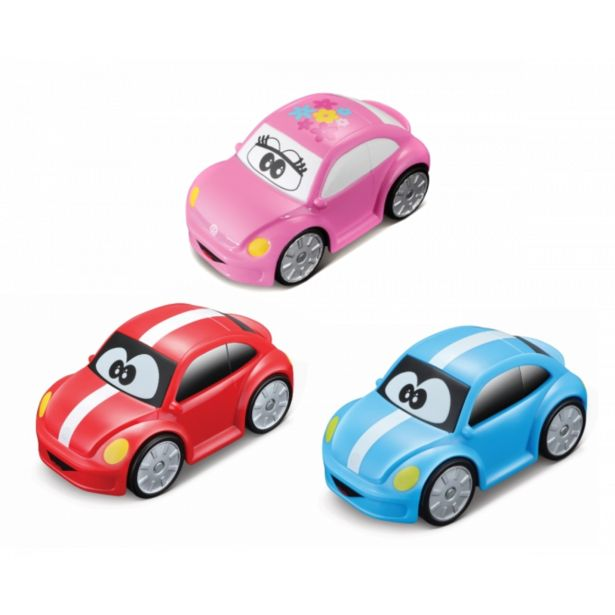 My 1st Collection - Volkswagen New Beetle offers at R 69,9