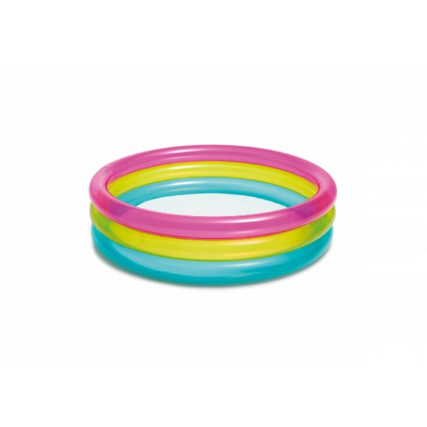 RAINBOW BABY POOL offers at R 99,9