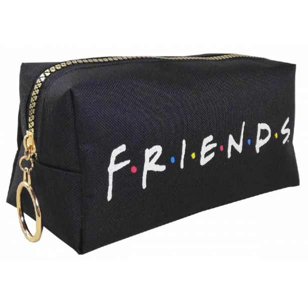Everyday Black cosmetic Bag offers at R 69,9