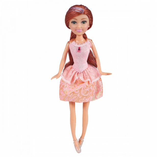 Princess Doll by ZURU offers at R 99,9