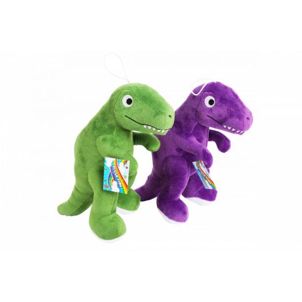 30cm Dinosaur Plush Time offers at R 69,9