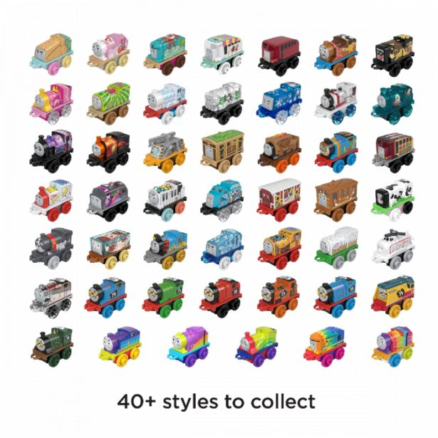 Thomas & Friends™ Minis Single Blind Pack Asst. offers at R 69,9